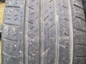 225/65/R17  FOR SALE