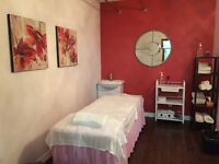 Grand new opening! special offer with best massage