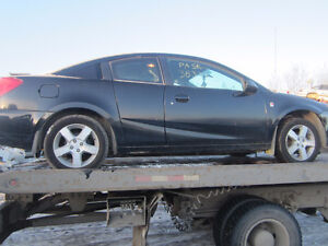 2007 Saturn Ion PARTS ONLY