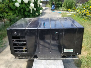 Onan 4000 microquiet generator