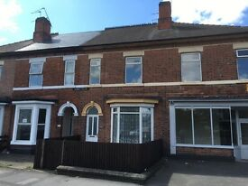 LET AGREED! Substantial Terraced Home in Alvaston