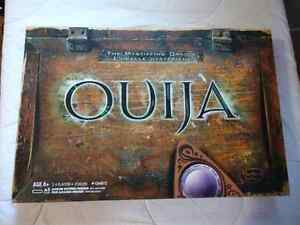 Hasbro Gaming OUIJA Board With Electronic Planchette