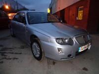 2004 Rover 75 1.8 Classic 4dr Auto 4 door Saloon
