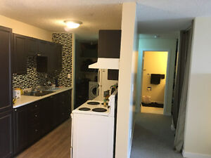 One Bedroom Apartment Available - Stony Plain