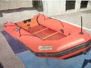 Mariner 310 Inflatable Boat - Never in water