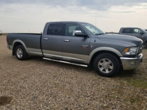 2010 Dodge 3500