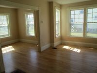 3 BR Duplex - HEAT and WATER INCLUDED