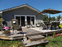 3 bedroom Cottage at Turkey Point available Mar 1 to May 15