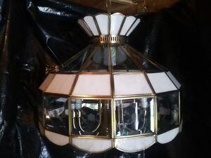 Lampe  thiffany
