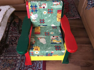 Childrens / Kids Rocking Chair