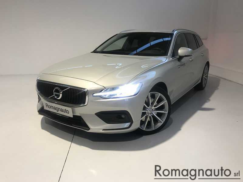 VOLVO - V60 - D4 Geartronic Business Plus
