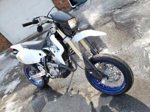 2012 Suzuki DRZ400SM