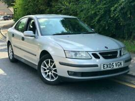 image for 2005 Saab 9-3 2.0 T Linear Sport 4dr