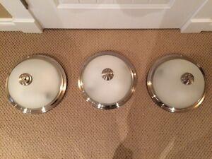 3 Standard Modern Lights