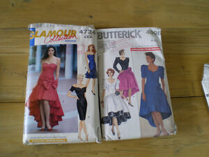 Sewing Patterns Edmonton Edmonton Area image 3