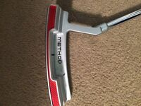 Nike method mod 30 golf putter