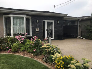 Port Dalhousie Home For Rent Steps From The Lake