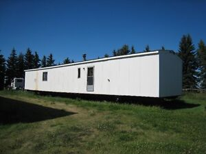 14 wide manufactured mobile home