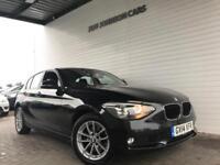 2014 BMW 1 Series 2.0 120d BluePerformance SE Sports Hatch (s/s) 5dr