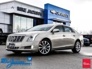 2015 Cadillac XTS Luxury  - Certified - Navigation
