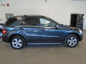 2010 MERCEDES ML350 LUXURY SUV! NAVI! SPECIAL ONLY $17,900!!!!