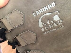 Sorel Caribou Boots - Men's 8