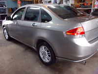 2008 Ford Focus se aut. (EXCELLENTE CONDITION ET TRES BELLE)