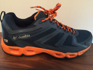 Souliers de course Columbia / Columbia Running Shoes