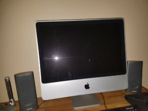 """Looking for Older 20"""" iMac for Parts"""
