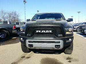 2017 Dodge Power Ram 1500 Rebel Pickup Truck