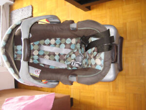 Infant Car Seat price reduced