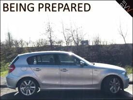 2010 (60) BMW 118d Sport 5 Door