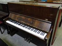 PETROF upright piano- used but MINT CONDITION