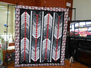 Quilts for sale Moose Jaw Regina Area image 2
