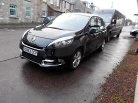 2012 Renault Scenic 1.5dCi ( 110bhp ) Dynamique Tom Tom