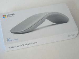 Surface ARC Mouse CZV-0001 NEW (open box) comes with battery