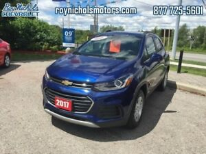 2017 Chevrolet Trax LT  - Certified - Bluetooth