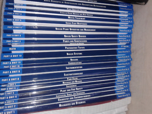 4th Class Power Engineer Text Books Edition 3.0