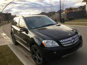 2006 Mercedes-Benz ML500 for sale