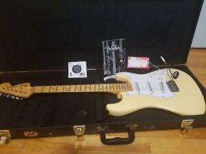 fender usa authentique Malmsteen