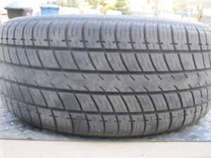 Uniroyal Tiger Paw 225/50R16 92V M+S (7/32 x 2) All Seasonal