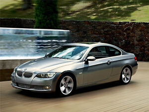2008-2011 BMW 3-Series AWD Coupe