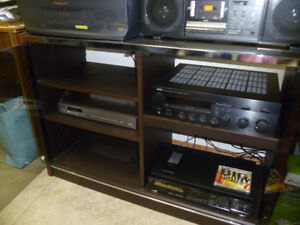Selling New Condition Toshiba Entertainment/Stereo Unit
