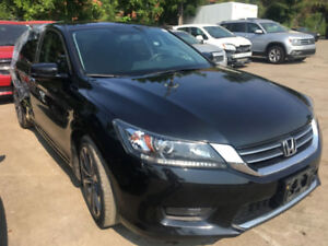 2014 Honda Accord Sport just in for sale at Pic N Save!