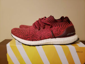 Adidas Ultra Boost Uncaged - Size 10