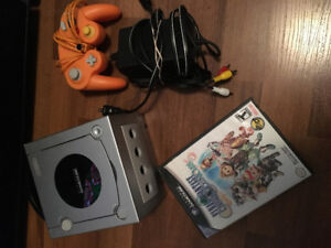 Game cube wii wii u xbox one ps2 ps4 xbox 360