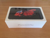 IPHONE 6S PLUS 64GB UNLOCKED TO ALL NETWORKS