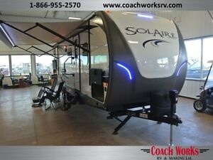 2017 Solaire 292QBSK