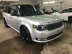 Ford Flex LTD AWD 2018