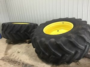Combine tires for sale